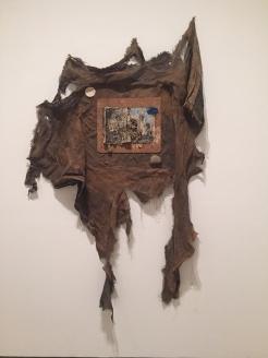 Michael Buthe at Haus Der Kunst