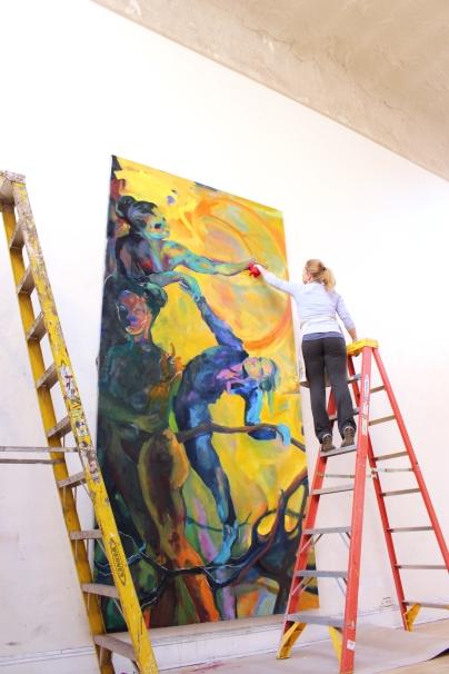 Painting_Whitney 4